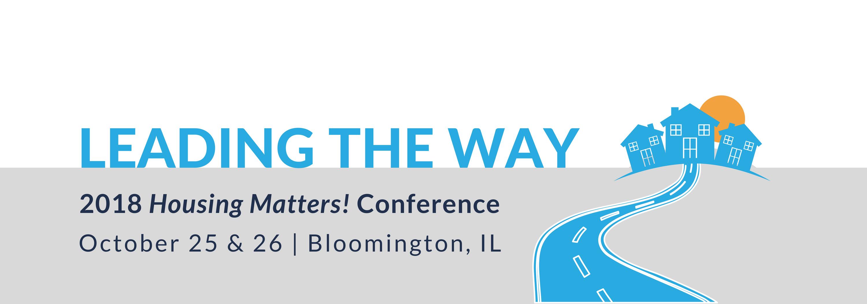 2018 Conference Program Housing Action Illinois