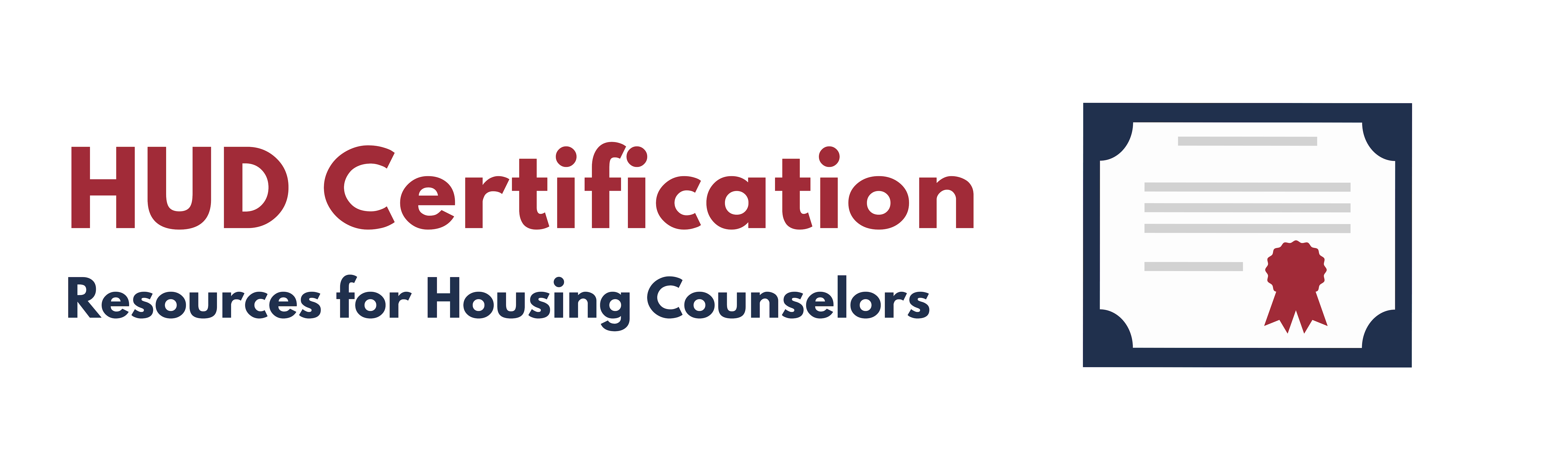 Study Group For Hud Housing Counseling Certification Housing