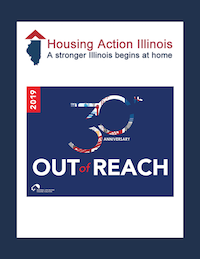 Out of Reach 2019 Report Housing Wage