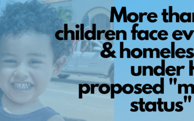 Take Action: Protect Fair Housing's Disparate Impact Rule
