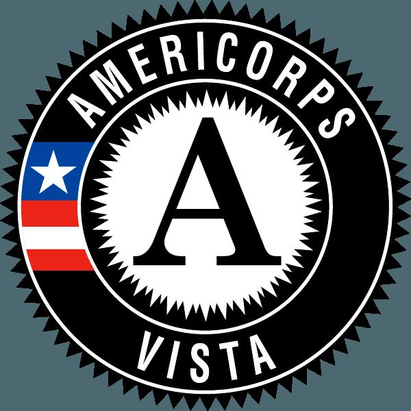 AmeriCorps VISTA Logo