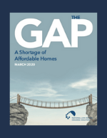 The Gap 2020 Cover