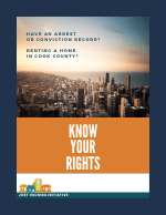Know Your Rights Cover