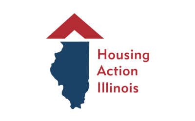 Federal COVID-19 Relief Funds for Housing Flowing to Illinois