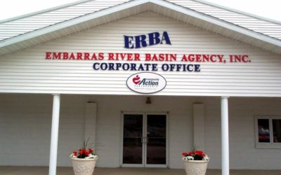 Embarras River Basin Agency Helps Families Remain in Their Homes