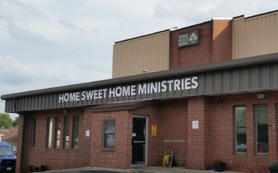 Home Sweet Home Ministries Focuses on Providing Emergency Shelter and Food During COVID-19