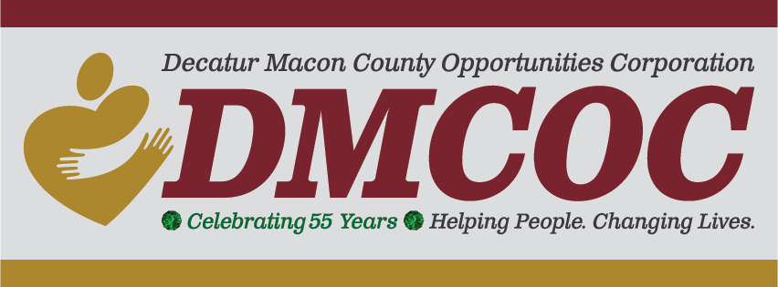 Decatur Macon County Opportunities Corporation logo