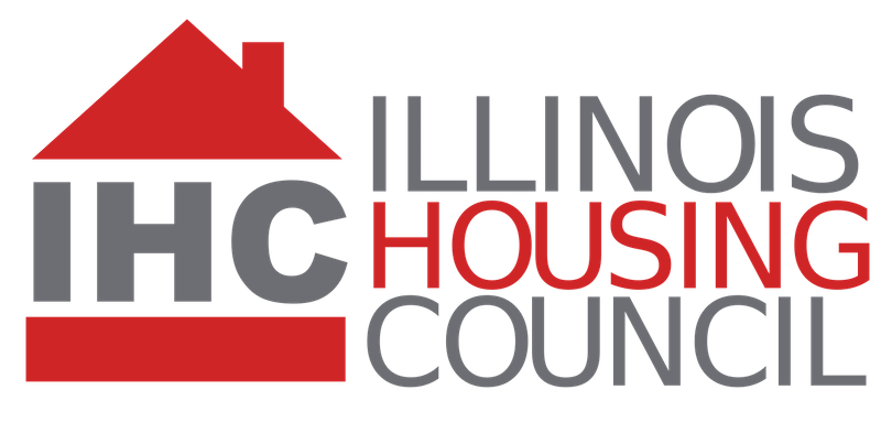 Illinois Housing Council Logo