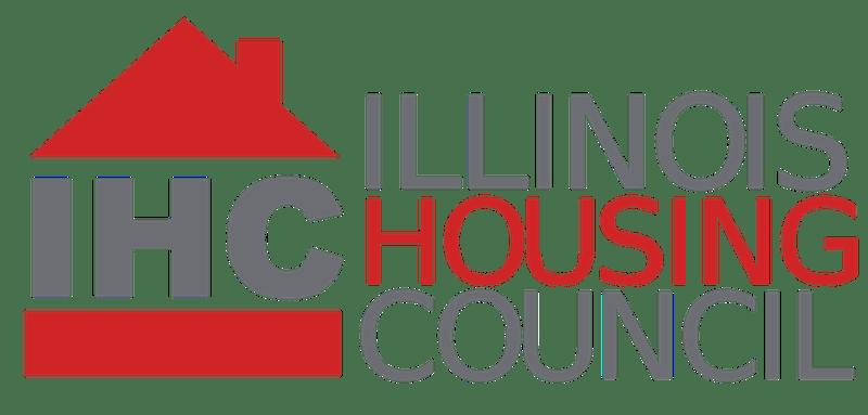 Illinois Housing Council Logo