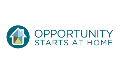 Opportunity Starts at Home Campaign Welcomes New State Grantees, Including Housing Action Illinois