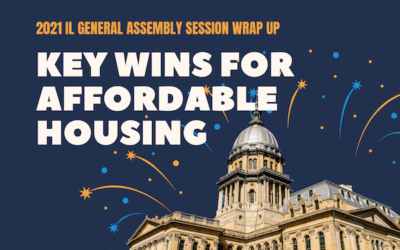 2021 General Assembly Wrap-Up