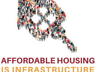 Tell Illinois' Members of Congress: Build Back Better by Funding Affordable Housing as Infrastructure